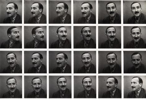 Stefan Zweig (foto: moreintelligentlife.com)