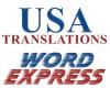 USA Translations